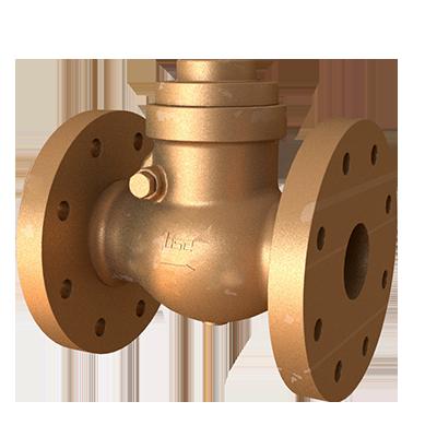 BronzeCheckValve